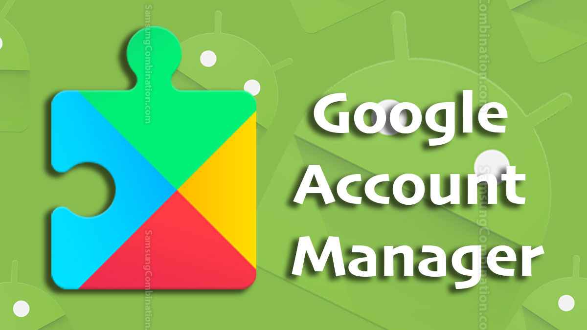 account manager 6 apk