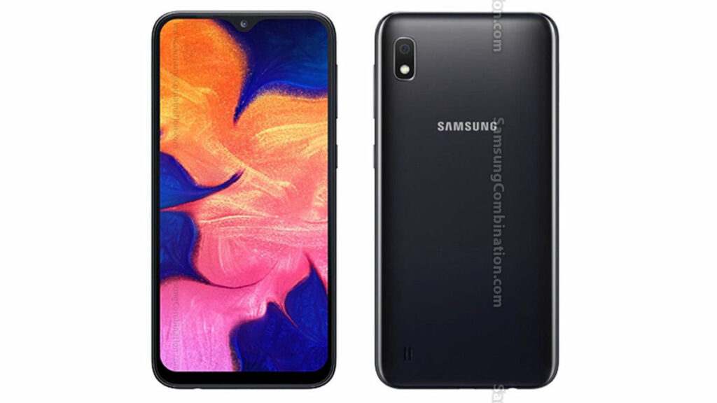 Samsung A105X U1 Combination files Binary 1 Samsung A10 FRP file