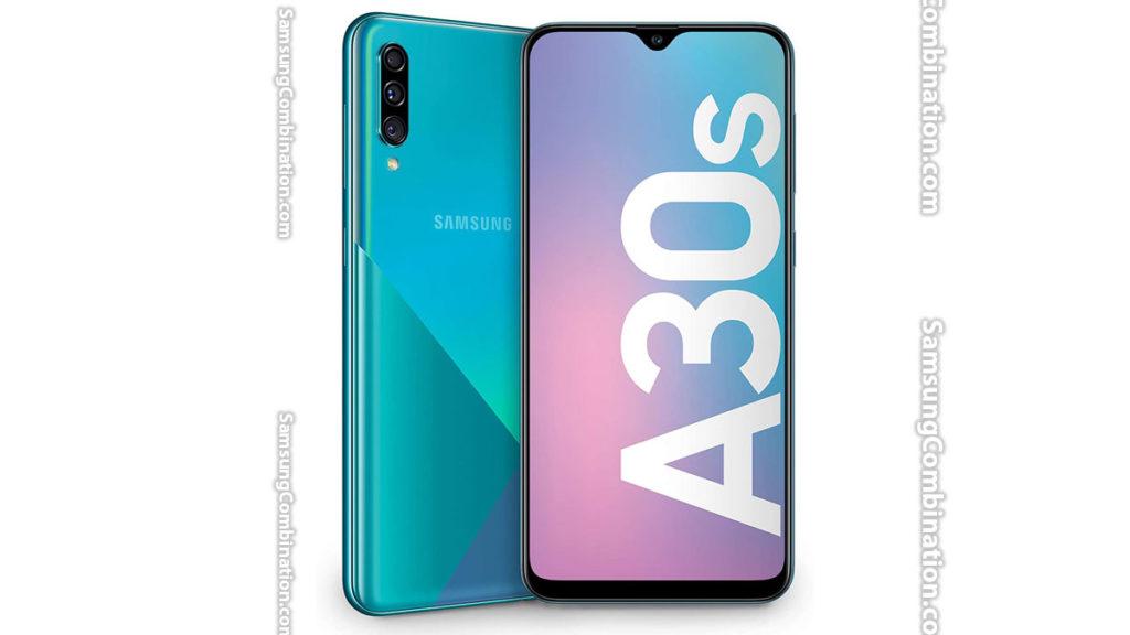 Samsung A307F U1 Combination files Binary 1 Samsung A30s FRP file