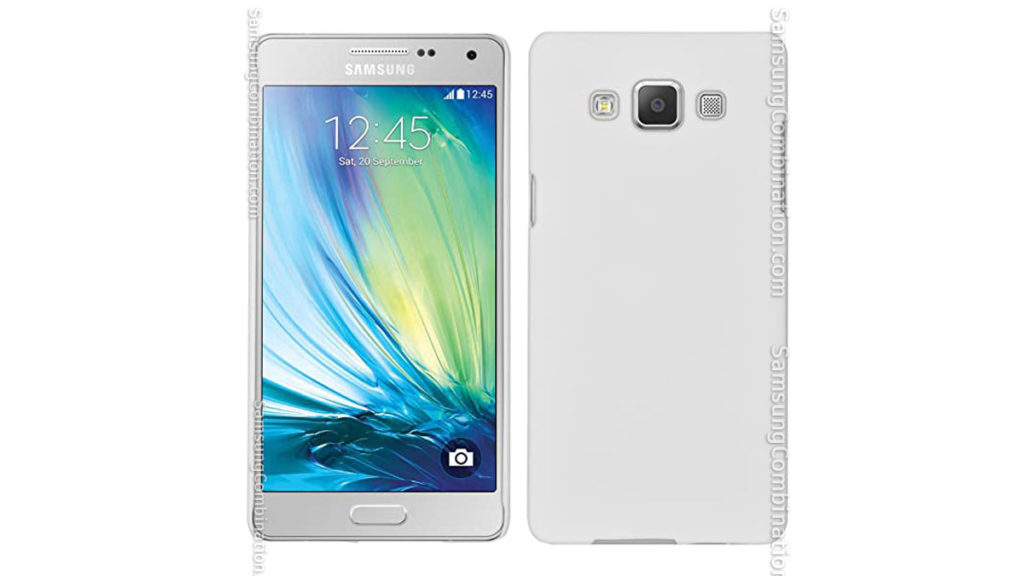 Samsung A500H U1 Combination files Binary 1 Samsung A5 FRP file