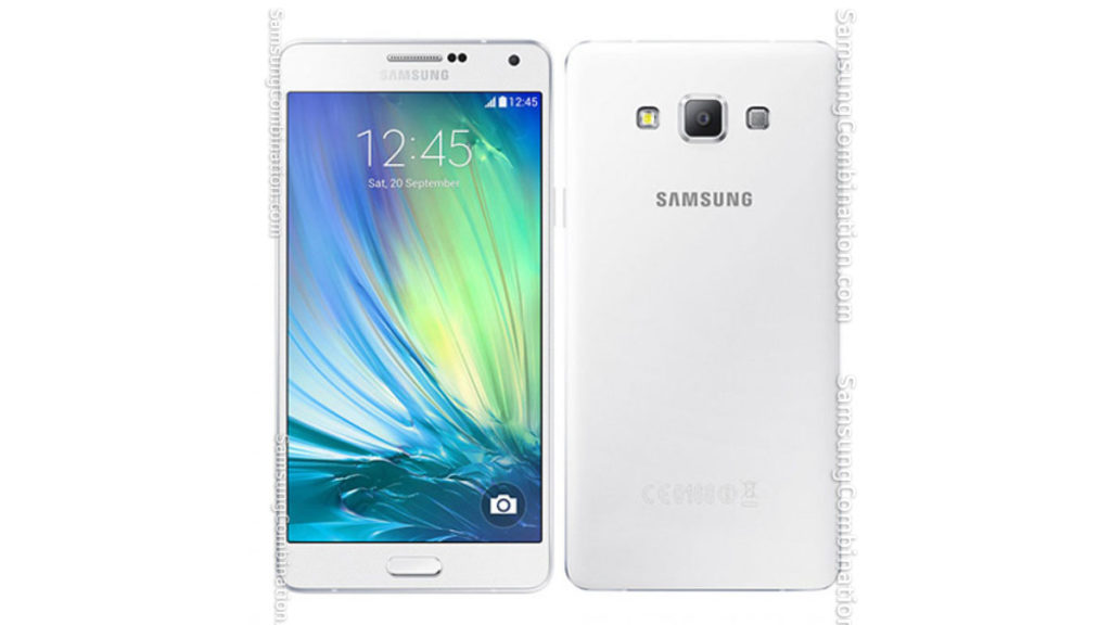 Samsung A700H U1 Combination files Binary 1 Samsung A7 FRP file