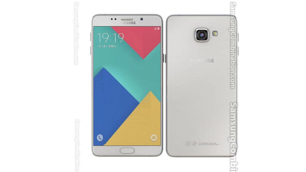 Samsung A9000 U1 Combination files Binary 1 Samsung A9 2016 FRP file