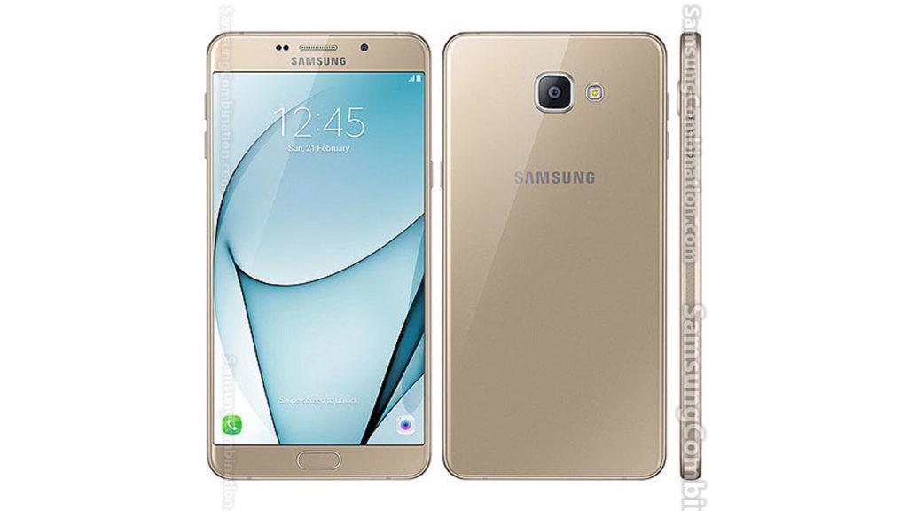 Samsung A910F U1 Combination files Binary 1 Samsung A9 Pro FRP file