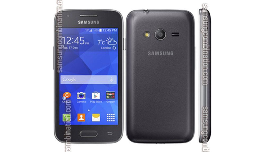 Samsung I679 UA Combination files Binary A Samsung Ace 4 FRP file