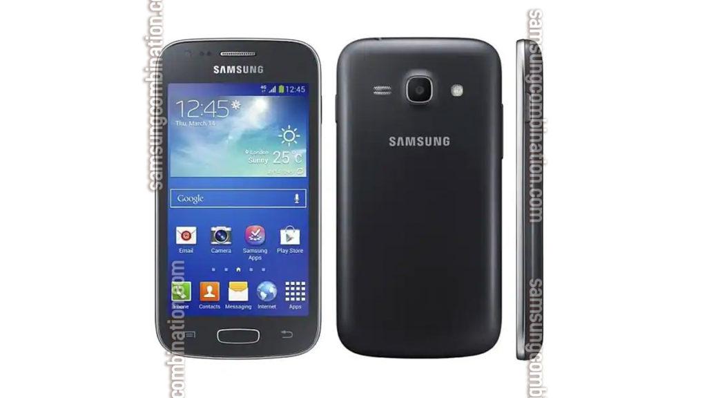 Samsung G313F U0 Combination files Binary 0 Samsung Ace 4 Lte FRP file
