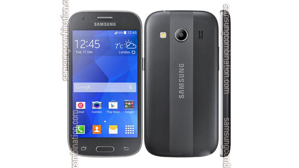 Samsung G357F U1 Combination files Binary 1 Samsung Ace Style Lte FRP file