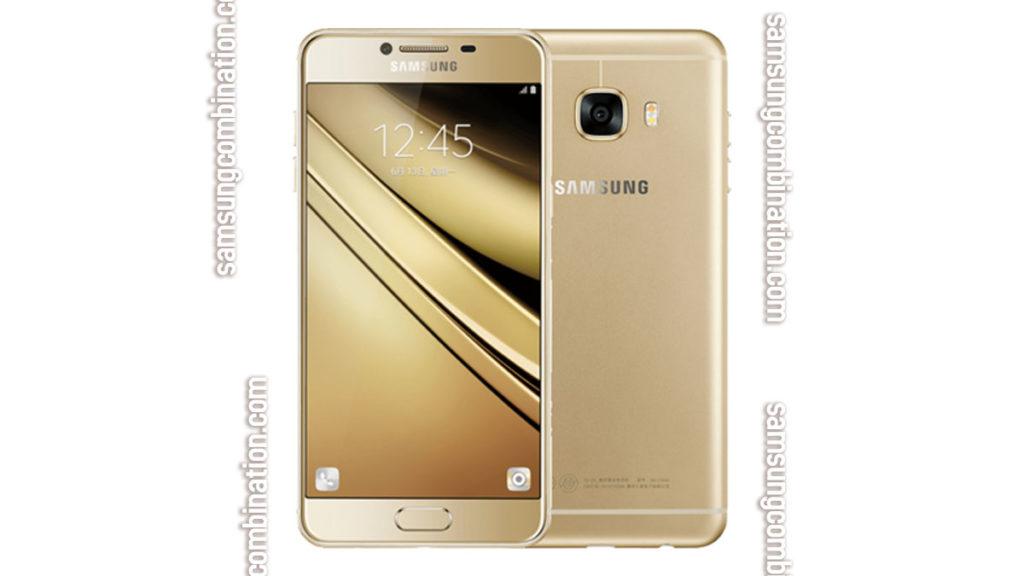 Samsung C5000 U1 Combination files Binary 1 Samsung C5 FRP file