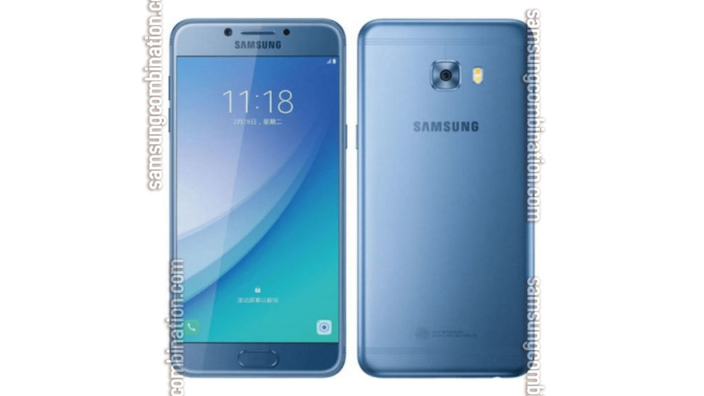 Samsung C5010 U1 Combination files Binary 1 Samsung C5 Pro FRP file