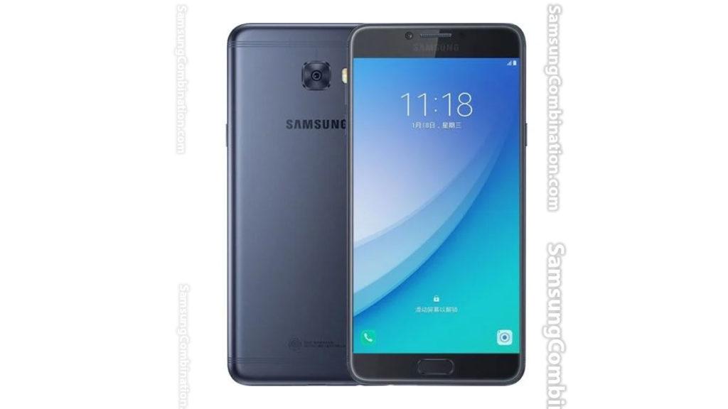 Samsung C701X U1 Combination files Binary 1 Samsung C7 Pro FRP file