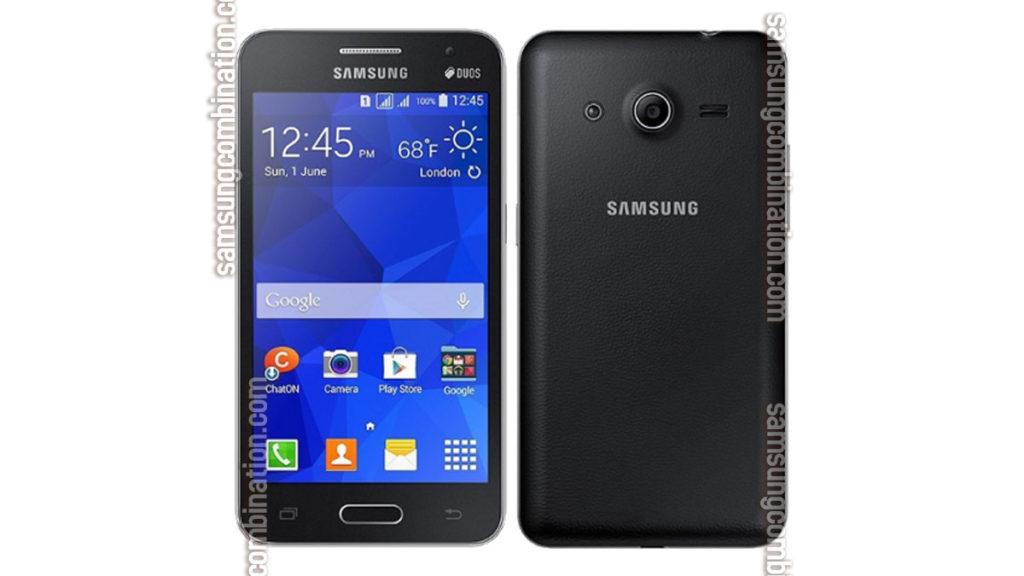 Samsung G355M U0 Combination files Binary 0 Samsung Core 2 FRP file