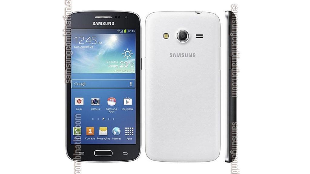 Samsung G386W U1 Combination files Binary 1 Samsung Core Lite FRP file