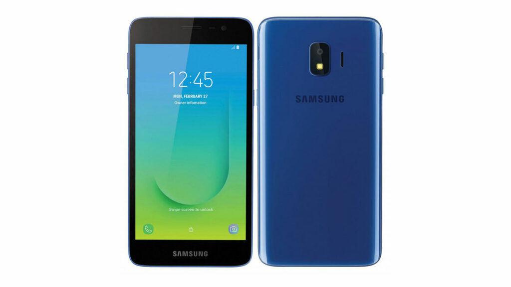 Samsung J260F U3 Combination files Binary 3 Samsung J2 Core FRP file