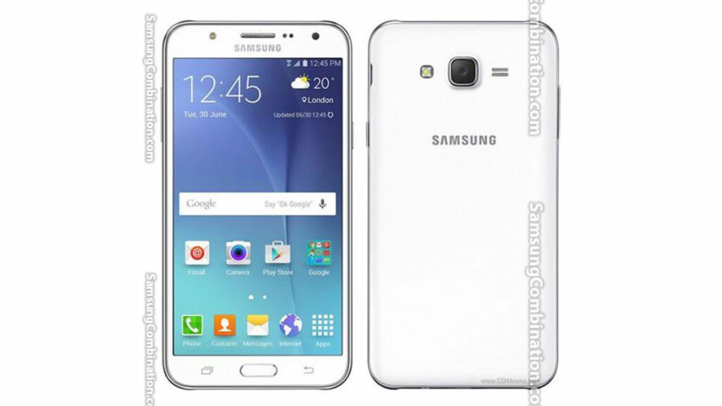 Samsung J700H U2 Combination files Binary 2 Samsung J7 FRP file