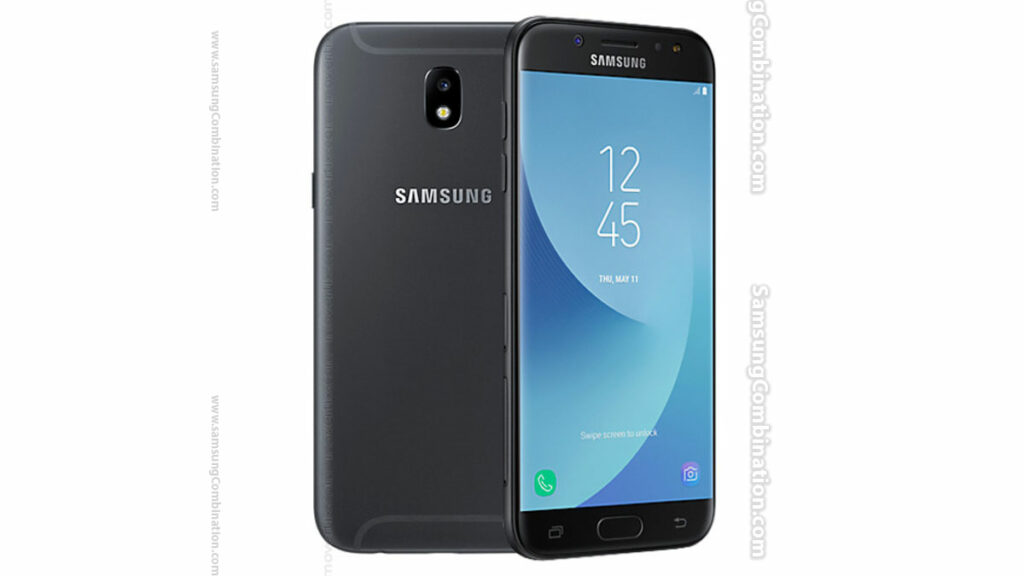 Samsung J727S U3 Combination files Binary 3 Samsung J7 2017 FRP file