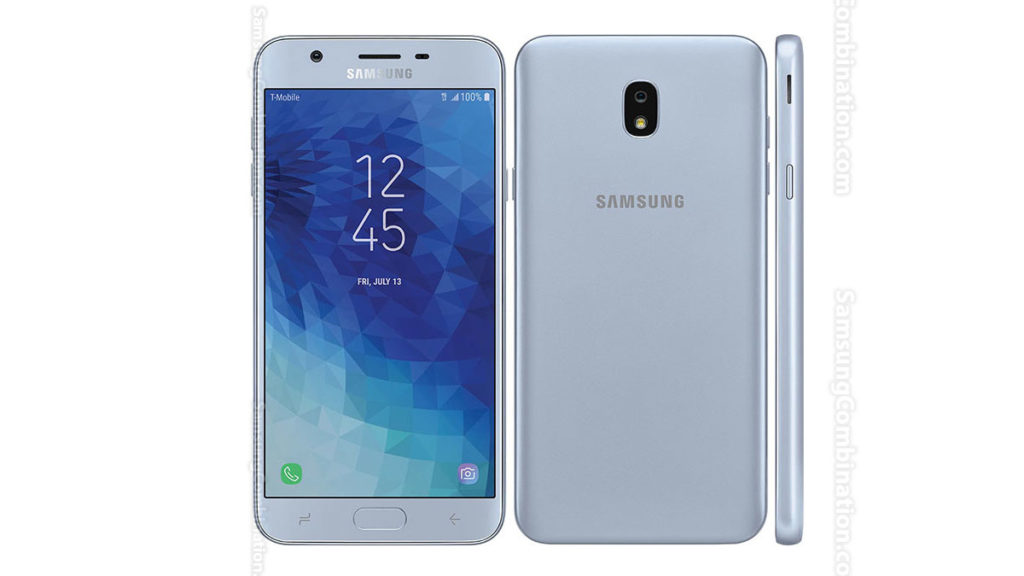 Samsung J737A U1 Combination files Binary 1 Samsung J7 2018 FRP file