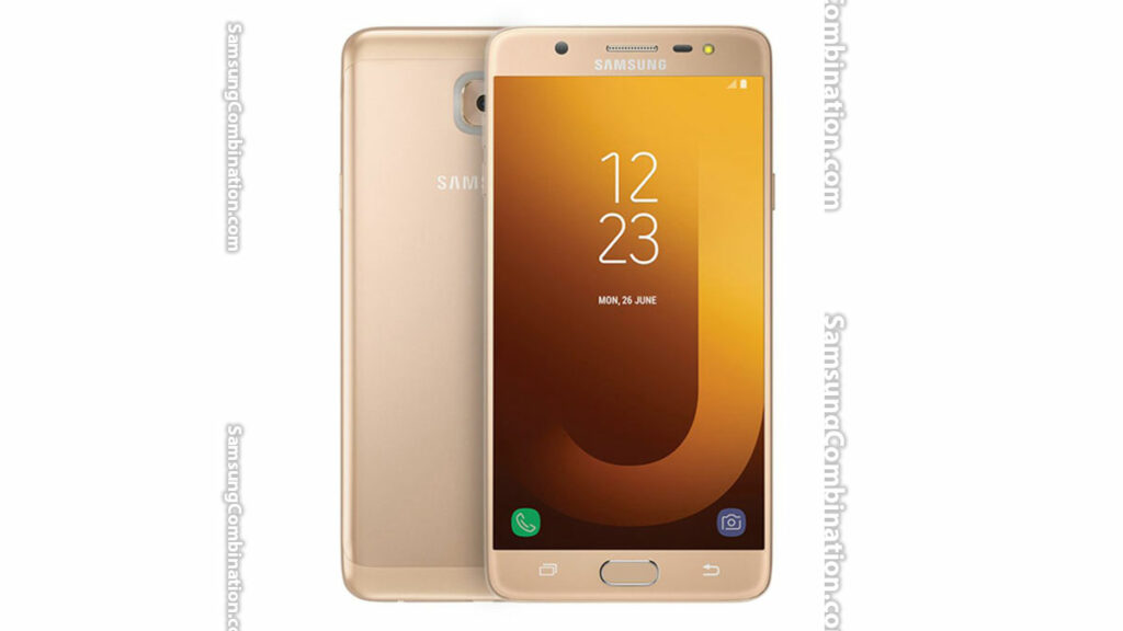 Samsung G615F U1 Combination files Binary 1 Samsung J7 Max FRP file