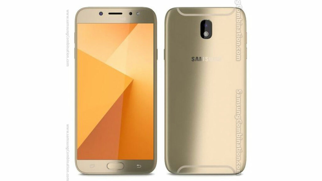 Samsung J730L U2 Combination files Binary 2 Samsung J7 Pro FRP file