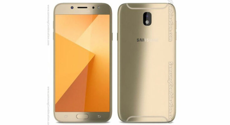 Free Download Samsung Galaxy J7 Pro J730L Combination file with Bootloader J730L U1 or Factory Binary