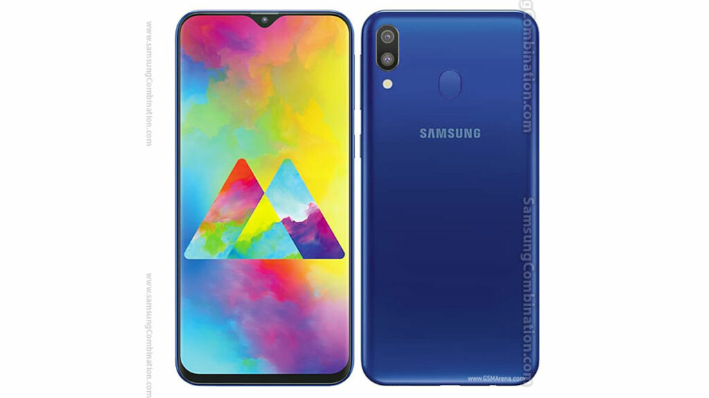 Samsung M205G U1 Combination files Binary 1 Samsung M20 FRP file