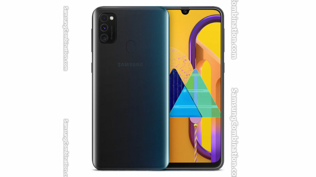 Samsung M3070 U1 Combination files Binary 1 Samsung M30s FRP file