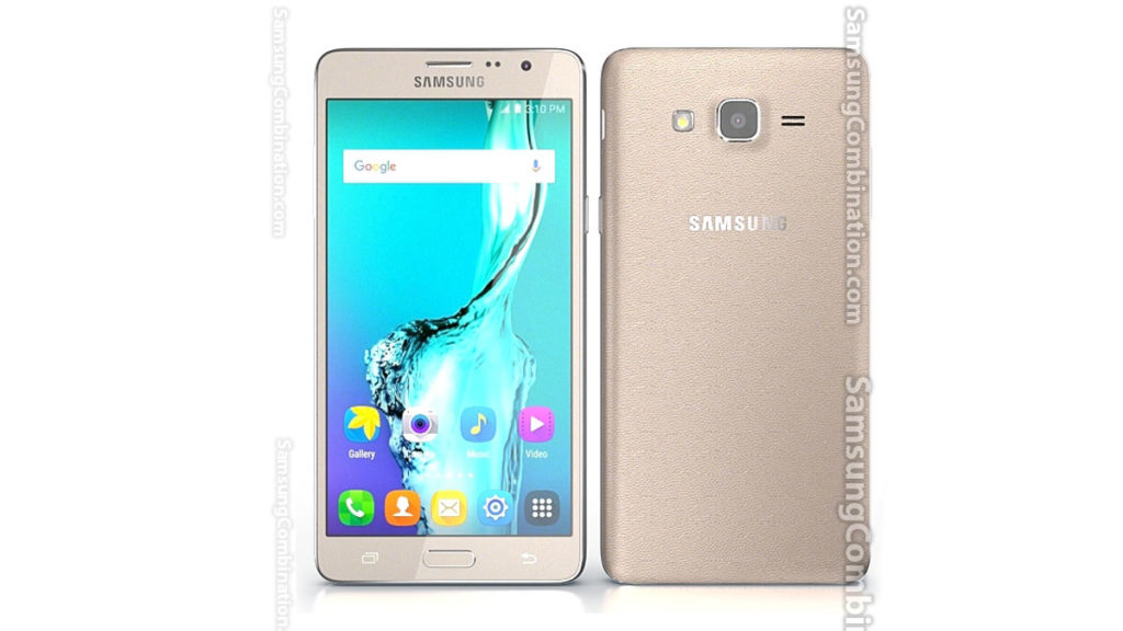 Samsung G5510 U1 Combination files Binary 1 Samsung On5 FRP file