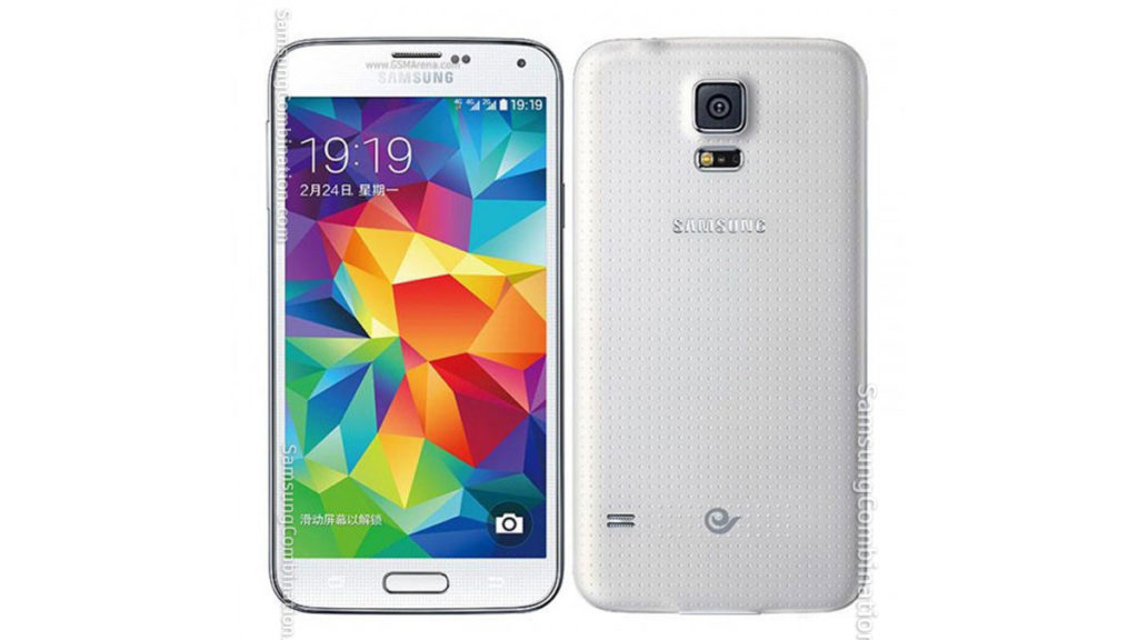 Samsung G900A U2 Combination files Binary 2 Samsung S5 FRP file