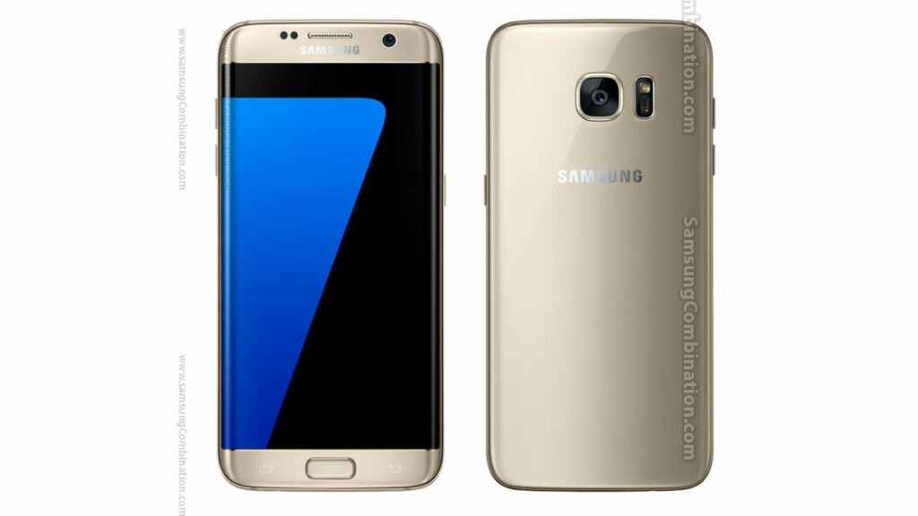 Samsung G935K U2 Combination files Binary 2 Samsung S7 Edge FRP file