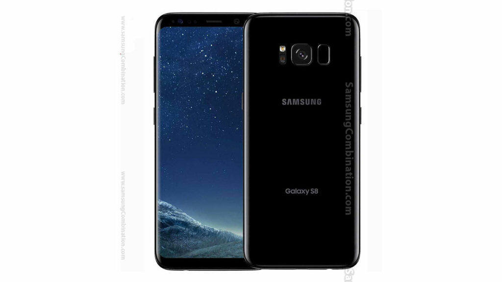 Samsung SC02J U1 Combination files Binary 1 Samsung S8 FRP file